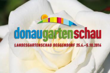 Landesgartenschau 2014