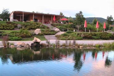 Feng-Shui-Kurpark Lalling